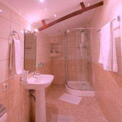 Mini Hotel Morskoy Сочи ванная фото 2