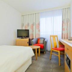 Novotel Warszawa Centrum Hotel удобства в номере