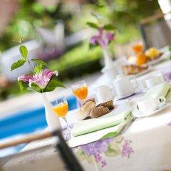 Отель Aster Италия, Меран - отзывы, цены и фото номеров - забронировать отель Aster онлайн питание фото 2
