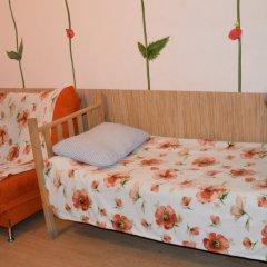Гостевой дом Берёзка комната для гостей