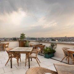 Отель Adahan Istanbul Стамбул фото 5