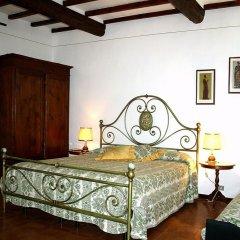 Отель Casa da Rosetta Италия, Сан-Джиминьяно - отзывы, цены и фото номеров - забронировать отель Casa da Rosetta онлайн комната для гостей фото 2