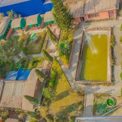 Отель OYO 275 Sunshine Garden Resort Непал, Катманду - отзывы, цены и фото номеров - забронировать отель OYO 275 Sunshine Garden Resort онлайн бассейн