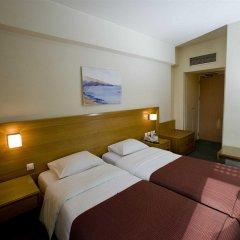 Отель Athinais Hotel Греция, Афины - отзывы, цены и фото номеров - забронировать отель Athinais Hotel онлайн комната для гостей фото 5