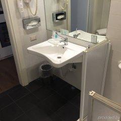 Отель Holiday Inn Genoa City ванная