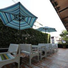 The Ivory Suvarnabhumi Hotel фото 2