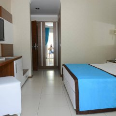 Marcan Resort Hotel комната для гостей