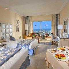 Отель Тропитель Сахль Хашиш комната для гостей