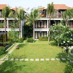 Отель Vinh Hung Emerald Resort Хойан фото 3