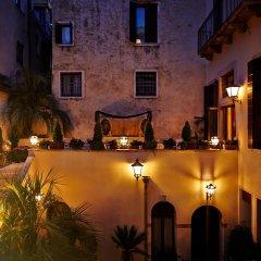 Hotel Palazzo Paruta Венеция фото 3