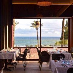 Отель Pestana Alvor Praia Beach & Golf Hotel Португалия, Портимао - отзывы, цены и фото номеров - забронировать отель Pestana Alvor Praia Beach & Golf Hotel онлайн питание фото 2