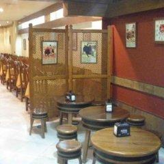 Los Omeyas Hotel гостиничный бар
