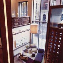 Отель Chambers США, Нью-Йорк - отзывы, цены и фото номеров - забронировать отель Chambers онлайн балкон