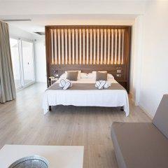 Отель THB El Cid - Adults Only Испания, Кан Пастилья - 3 отзыва об отеле, цены и фото номеров - забронировать отель THB El Cid - Adults Only онлайн комната для гостей фото 5