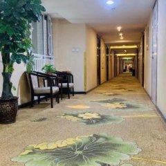 Отель Haojia Hotel Китай, Сиань - отзывы, цены и фото номеров - забронировать отель Haojia Hotel онлайн интерьер отеля фото 3