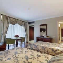 Meryan Hotel - All Inclusive комната для гостей фото 3