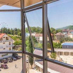Гостиница Эллада комната для гостей фото 4
