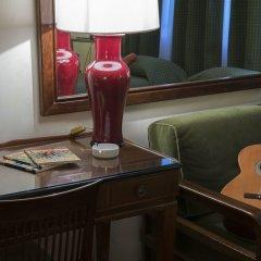 Отель Bettoja Mediterraneo фото 5