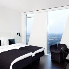 AC Hotel by Marriott Bella Sky Copenhagen комната для гостей фото 2