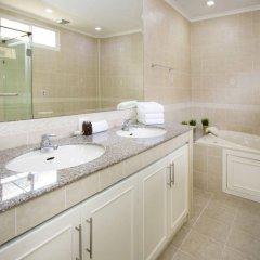 Отель Villa Tortuga Pattaya ванная фото 2