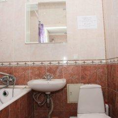 Апартаменты Apartment Kiev Standart ванная фото 2