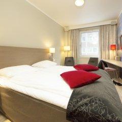 Отель Scandic Grand Tromsø комната для гостей фото 2