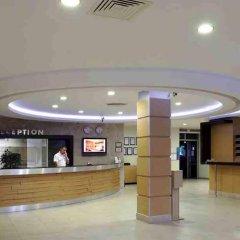Julian Club Hotel интерьер отеля