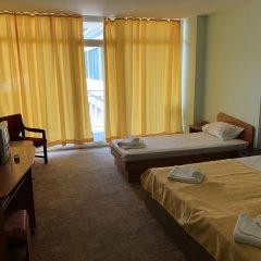 Отель Interhotel Pomorie комната для гостей фото 2