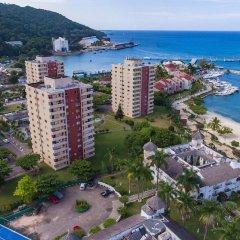 Отель Beach Sands Studio 210E - Turtle Tower Ямайка, Очо-Риос - отзывы, цены и фото номеров - забронировать отель Beach Sands Studio 210E - Turtle Tower онлайн фото 4