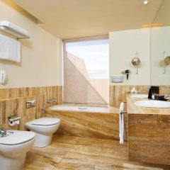Hotel Melia Bilbao ванная фото 2