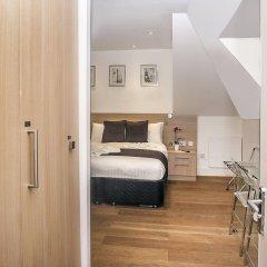 Отель 88 Studios Kensington комната для гостей фото 2