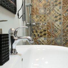 Отель Abracadabra Suites Испания, Мадрид - отзывы, цены и фото номеров - забронировать отель Abracadabra Suites онлайн ванная