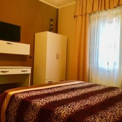 Отель B&B Armonia Кастрочьело сейф в номере
