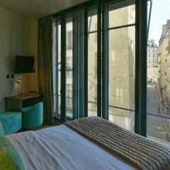 Отель Casa Ô Франция, Париж - отзывы, цены и фото номеров - забронировать отель Casa Ô онлайн балкон