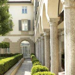 Отель Four Seasons Hotel Milano Италия, Милан - 2 отзыва об отеле, цены и фото номеров - забронировать отель Four Seasons Hotel Milano онлайн фото 4