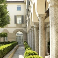 Four Seasons Hotel Milano фото 6