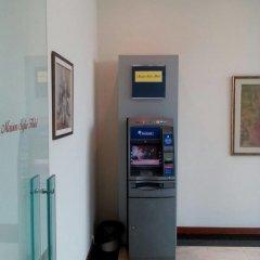 Maison Hotel банкомат