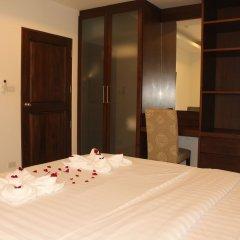 Отель Samui Emerald Condotel Таиланд, Самуи - 1 отзыв об отеле, цены и фото номеров - забронировать отель Samui Emerald Condotel онлайн сауна