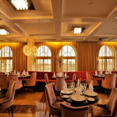 Отель IL-Palazzo Amman Hotel & Suites Иордания, Амман - отзывы, цены и фото номеров - забронировать отель IL-Palazzo Amman Hotel & Suites онлайн помещение для мероприятий