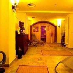 Hotel Arena City спа