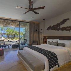 Отель Solaz, A Luxury Collection Resort, Los Cabos комната для гостей фото 4