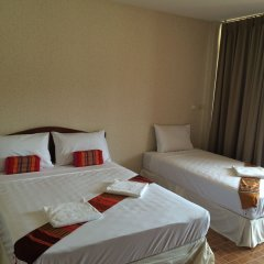 Отель Lanta Riviera Mansion комната для гостей