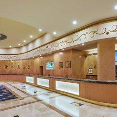 Отель La Blanche Island Bodrum - All Inclusive интерьер отеля фото 3