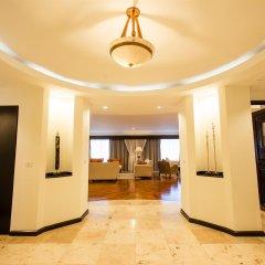 Grand Tikal Futura Hotel спа