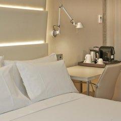 Отель NH Barcelona Les Corts Испания, Барселона - 1 отзыв об отеле, цены и фото номеров - забронировать отель NH Barcelona Les Corts онлайн удобства в номере