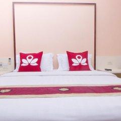 Отель Zen Rooms Surasak 2 Бангкок комната для гостей фото 4