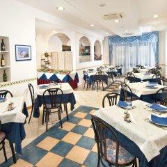 Отель Adler Италия, Риччоне - отзывы, цены и фото номеров - забронировать отель Adler онлайн питание