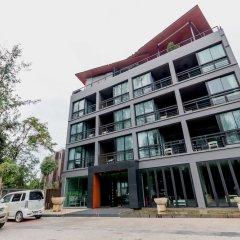 Отель The Kris BangTao by Lofty фото 22