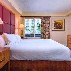Отель Desert Rose Resort США, Лас-Вегас - 9 отзывов об отеле, цены и фото номеров - забронировать отель Desert Rose Resort онлайн комната для гостей фото 3