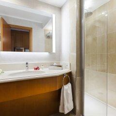 Отель Suites Cannes Croisette Франция, Канны - 2 отзыва об отеле, цены и фото номеров - забронировать отель Suites Cannes Croisette онлайн ванная фото 2